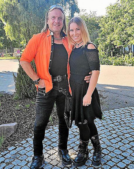 Die Auswanderung von Ralf und Alexandra Kany begann zunächst chaotisch.