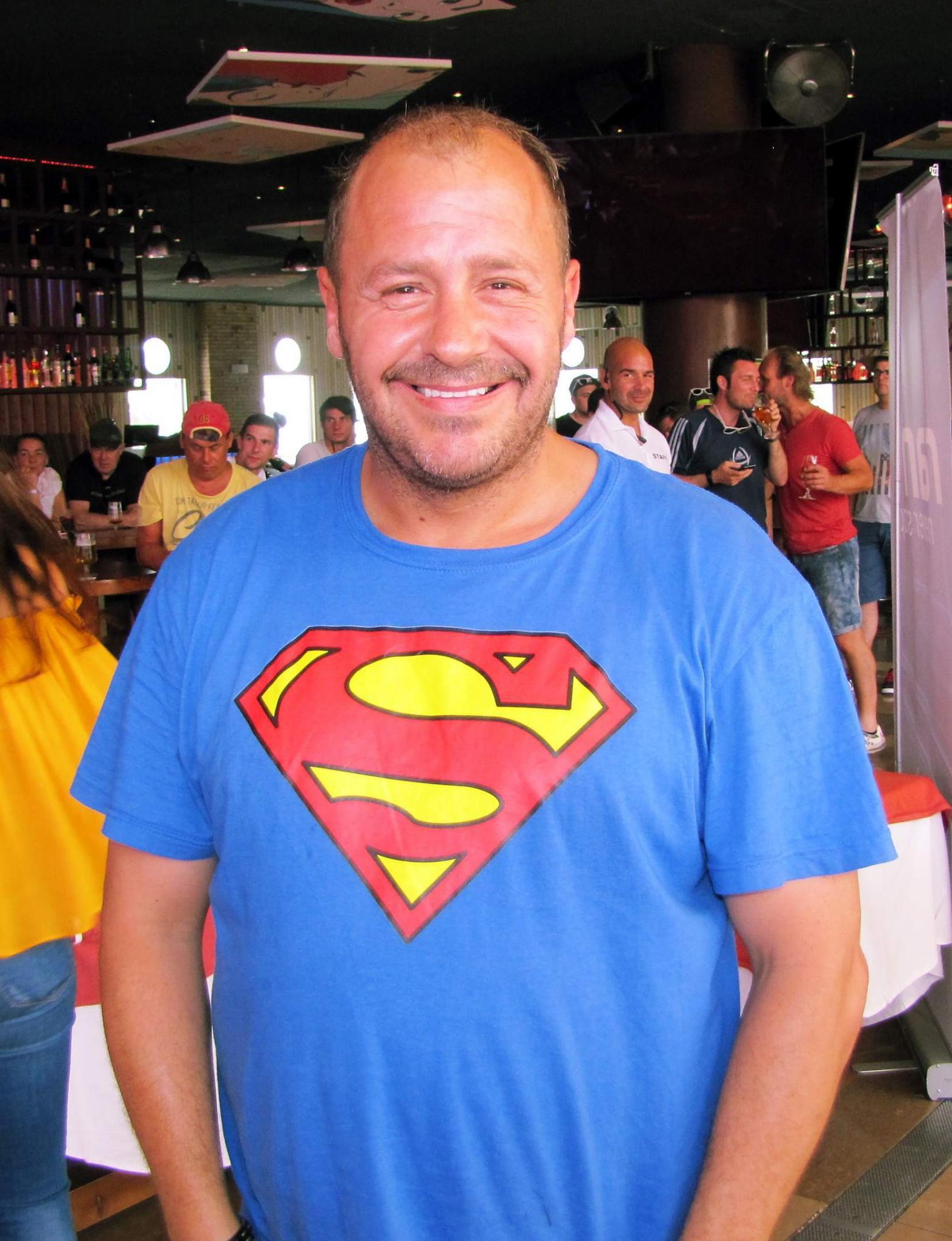 Auf Mallorca Aktiver Sanger Willi Herren Tot Aufgefunden