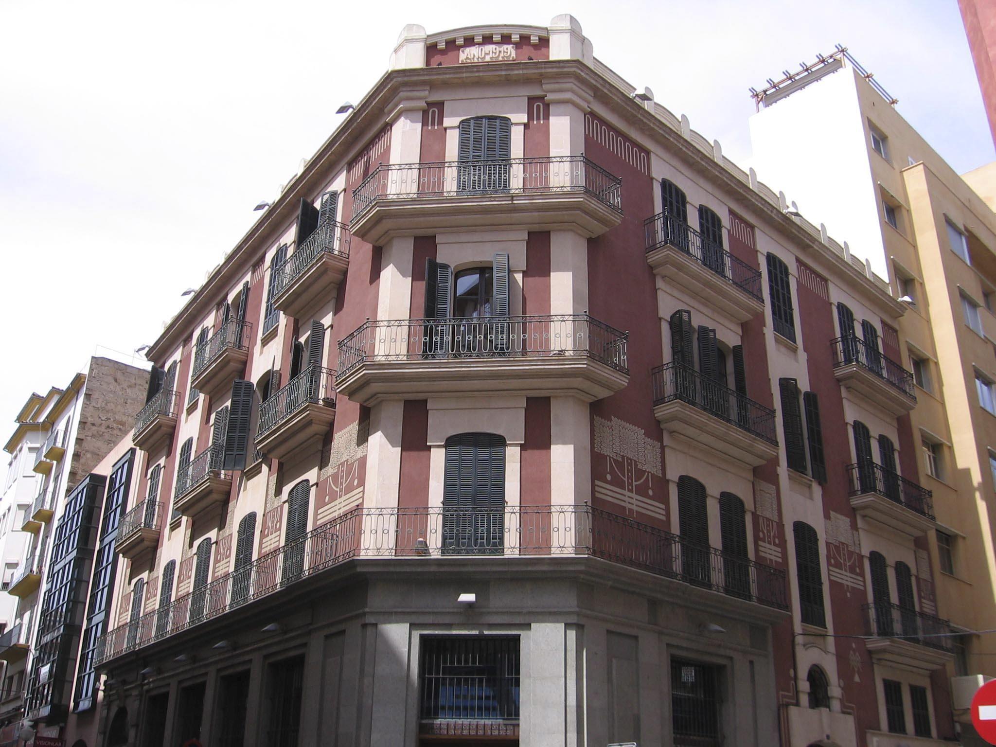 Immobilien A Z Spanische Grundbegriffe