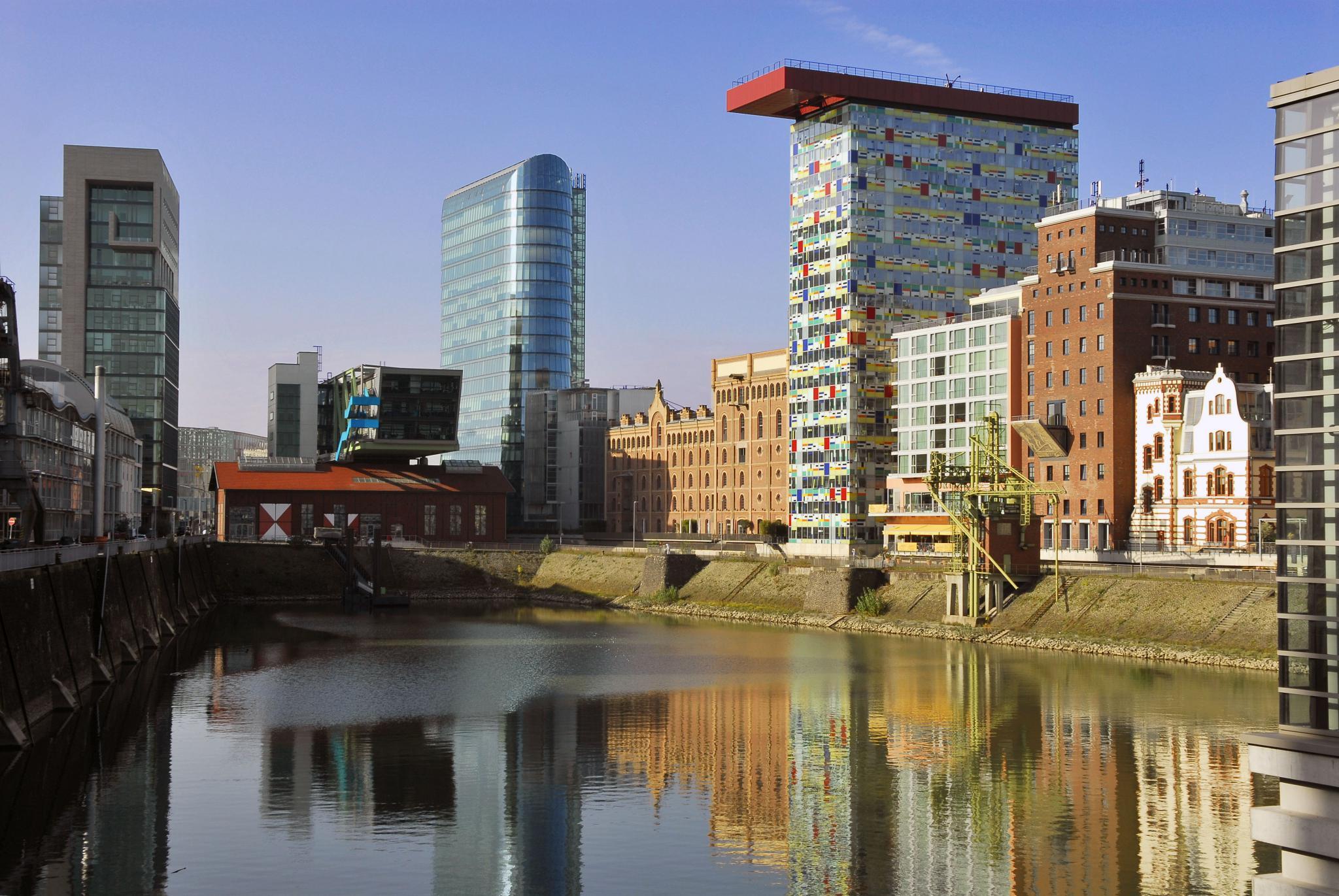 Meliá Hotels eröffnet neuen Standort in Düsseldorf