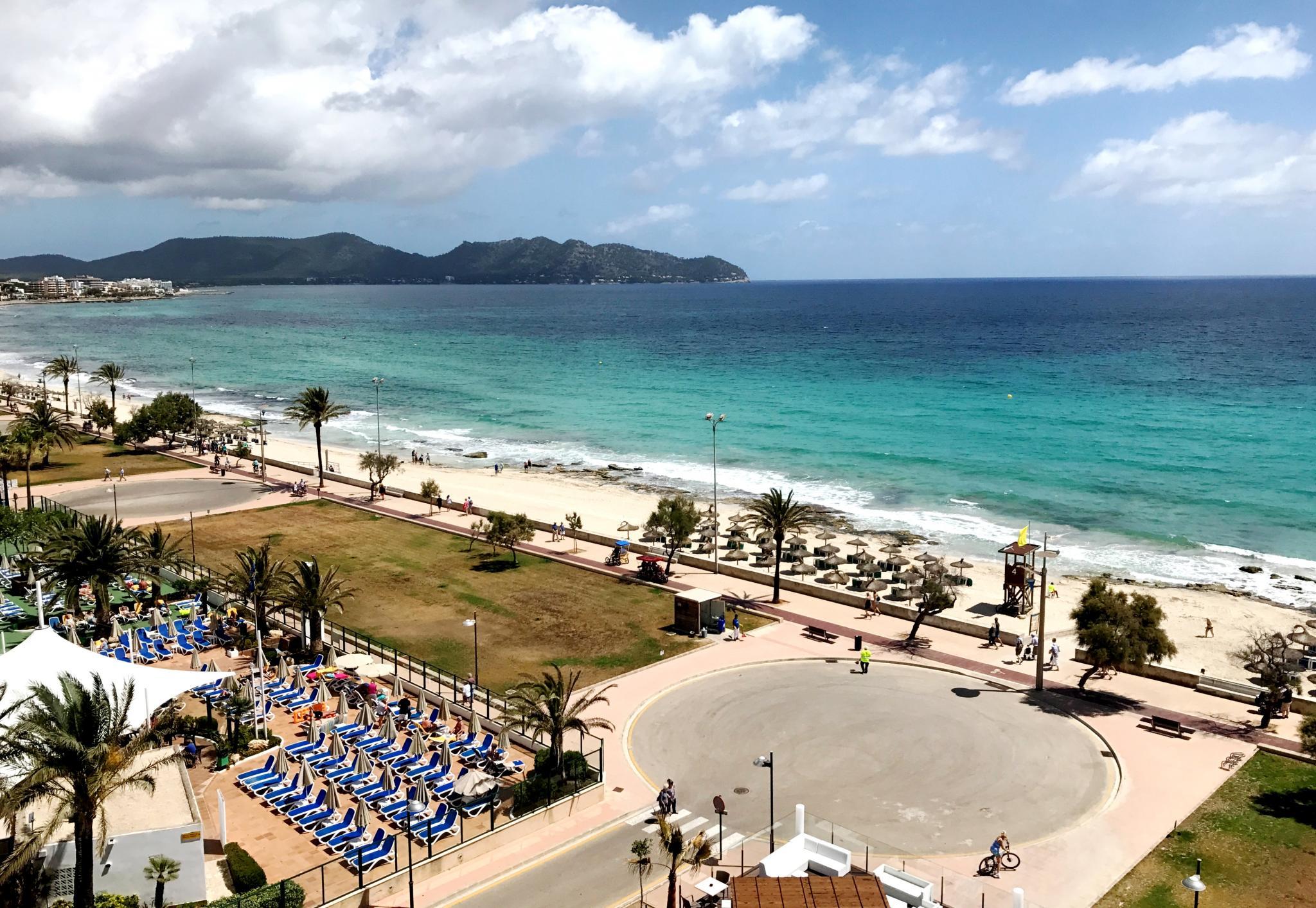 Mallorcas Allsun Hotels Sind Bereit Fur Den Sommer