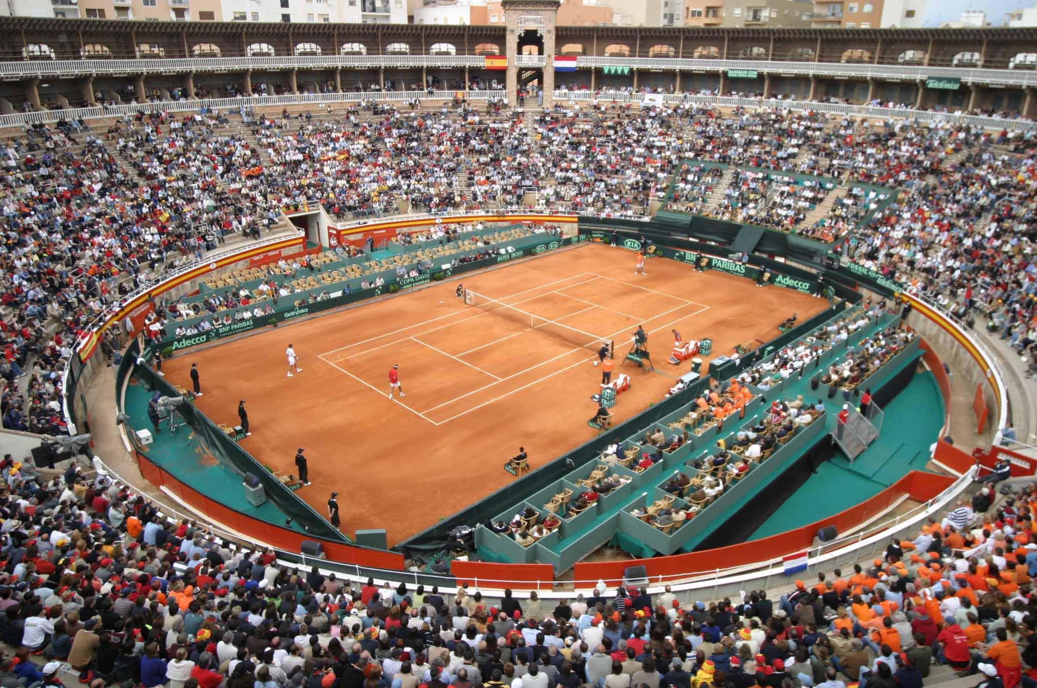 Mallorca Will Davis Cup Nach Alcúdia Holen