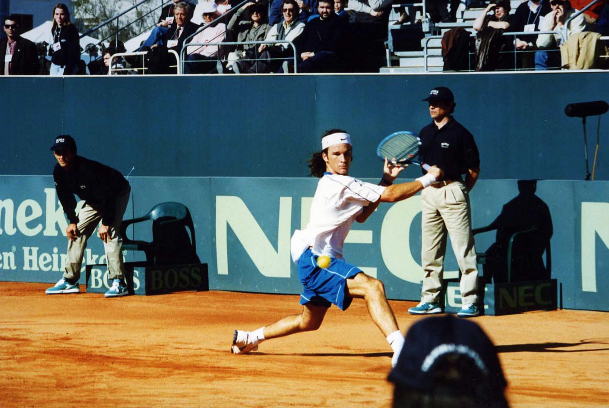 Davis Cup Nicht Auf Mallorca Sondern In Valencia