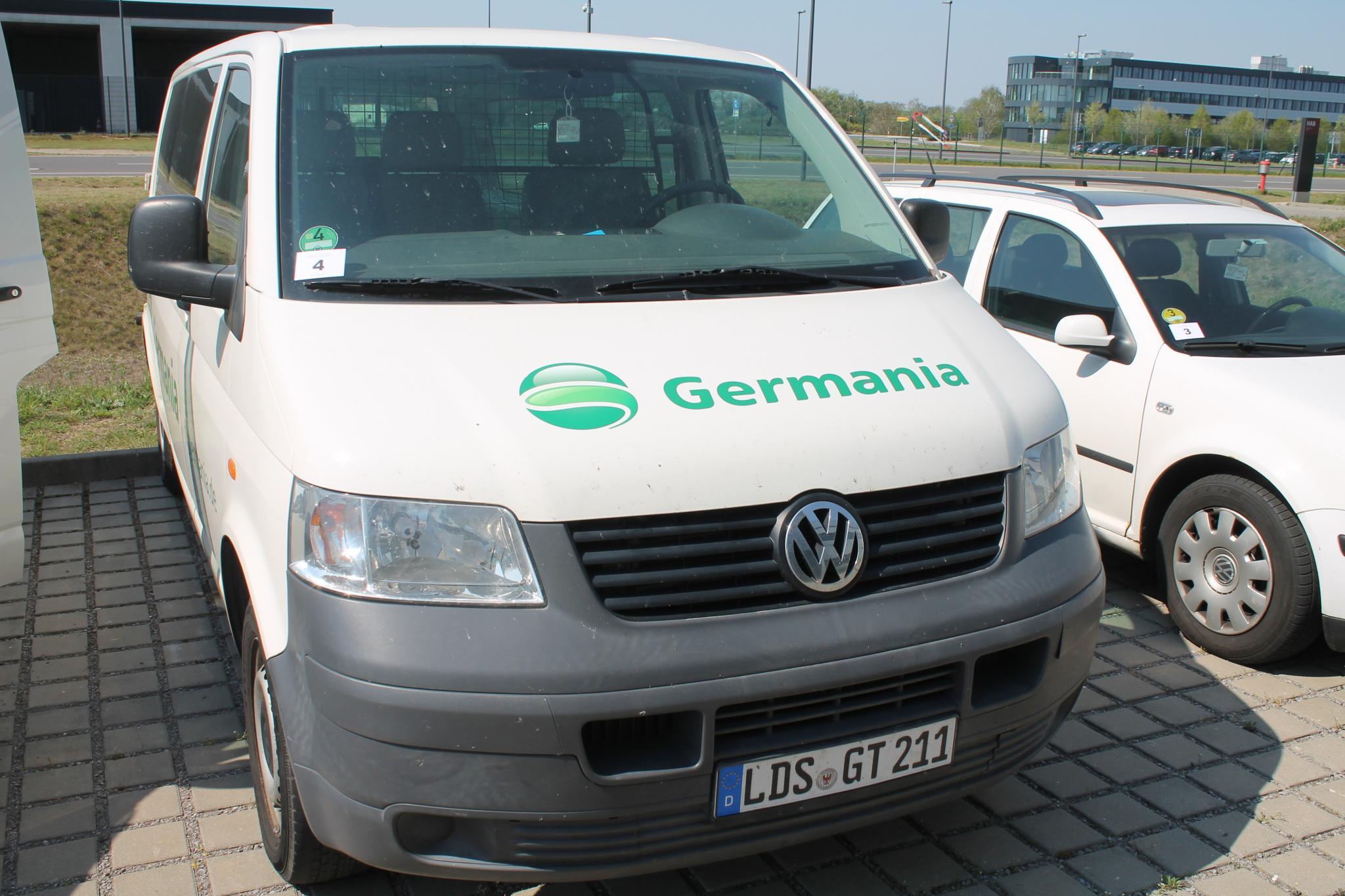 Mallorca Airline Versteigerung Des Germania Inventars Beginnt