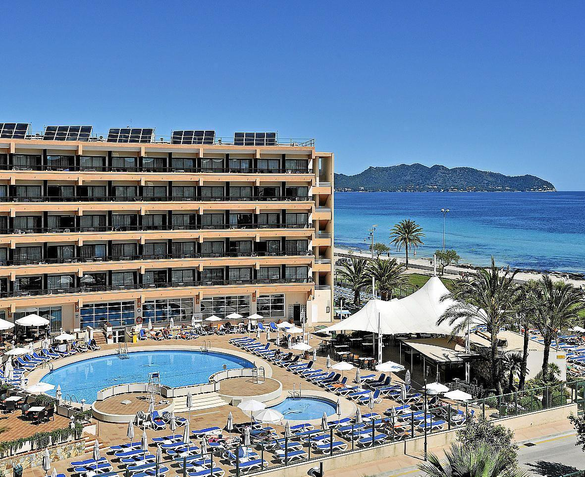 Funfsterne Hotels Auf Mallorca Senken Preise Drastisch