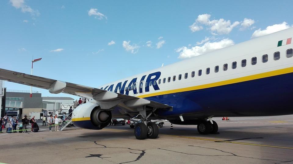 Ryanair Schlachtet Thomas Cook Pleite Fur Sich Aus