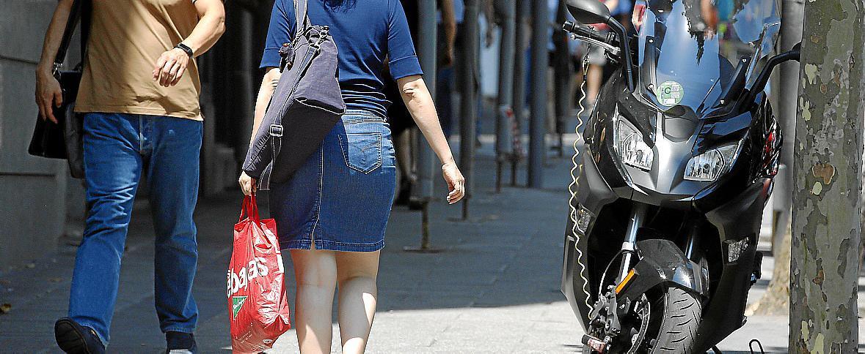 Das vom balearischen Parlament verabschiedete Gesetz verlangt, dass ab Januar 2021 keine Einweg-Plastiktüten mehr verwendet werden dürfen.