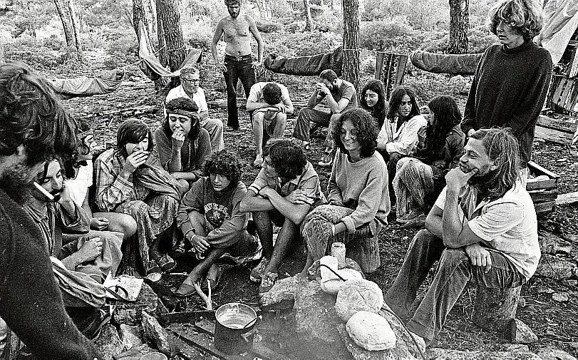ANDRATX. SA DRAGONERA, TOMADA. Hoy se cumplen 40 años de la ocupación del islote