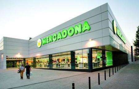 Mercadona nutzt in 40 Filialen eine Gesichtserkennungstechnologie.