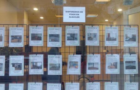Die spanische Regierung hat aktuelle Mietzahlen herausgegeben.