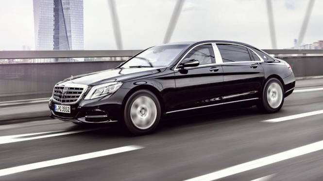 So sieht das neue Auto des Königs aus.