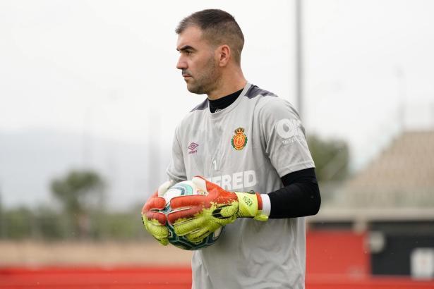 Er war gegen den FC Sevilla einer der Besten bei den Inselkickern: Real-Mallorca-Keeper Manolo Reina.