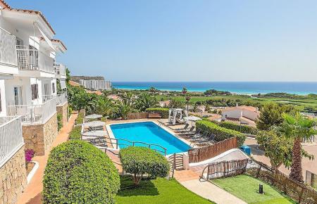 Ferienwohnungen auf Mallorca.