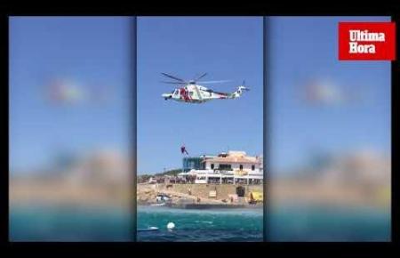 Un submarinista fallece en Mallorca