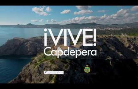 Die Gemeinde Capdepera stellt sich vor.