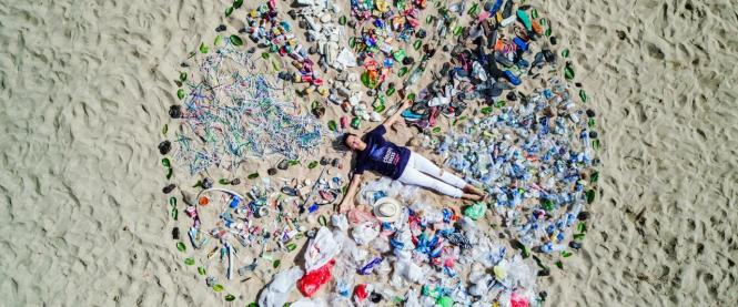 Eine neue Studie wies Mikroplastik im menschlichen Körper nach.