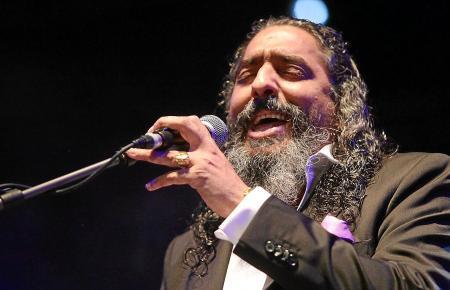 Diego El Cigala ist einer der international bekanntesten Flamenco-Sänger.