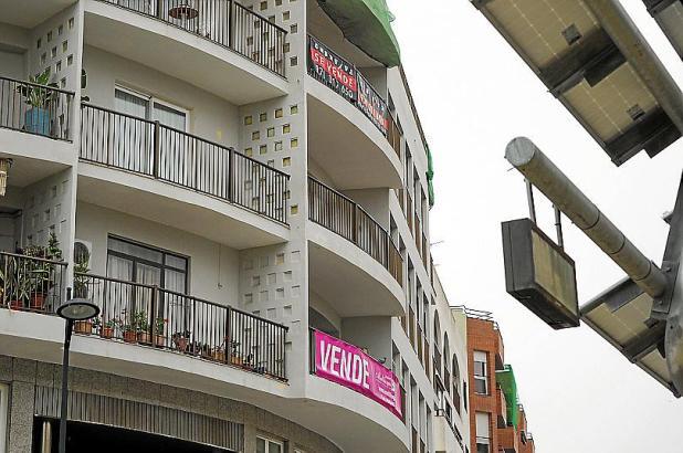 Während in manchen Mallorca-Gemeinden die Immobilienpreise sinken, klettern sie anderswo weiter.