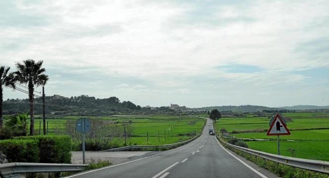 Geht es nach dem Bürgermeister soll eine neue Kläranlage zwischen Santa Margalida und Can Picafort im Bereich Son Morro entstehen.