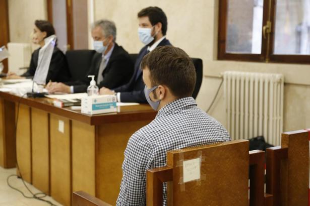 Der Franzose wurde zu einer langjährigen Haftstrafe veruteilt.