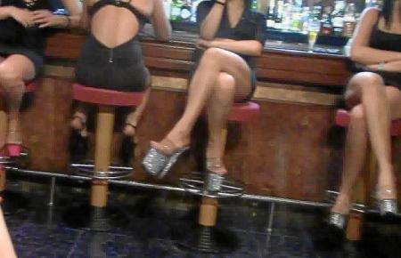 Prostituierte auf Mallorca.