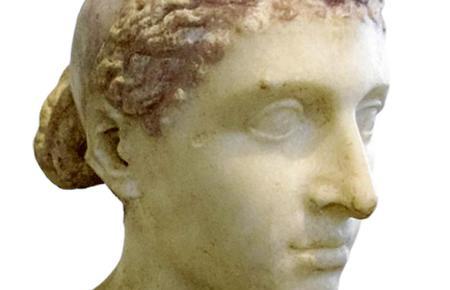 BERLIN - La Cleopatra `mallorquina.Â