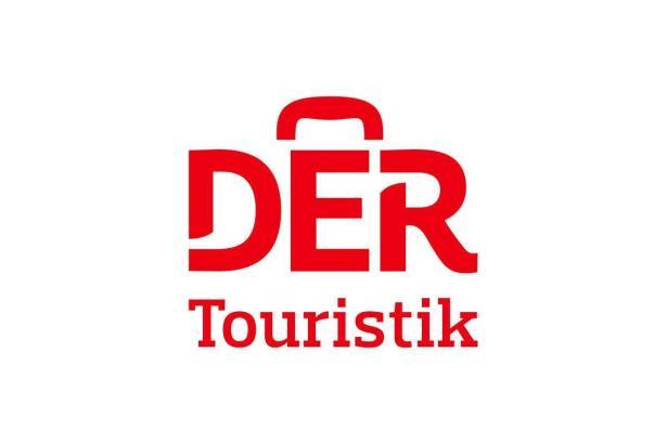 Das Logo von DER Touristik.