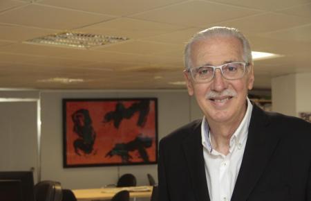 Pedro Comas leitete Ultima Hora von 1984 bis 2014.