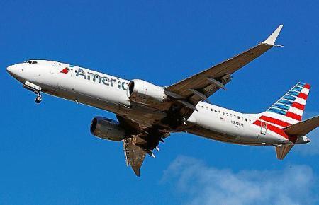 American Airlines hatte zwei Fluggäste in Barcelona abgeweisen.