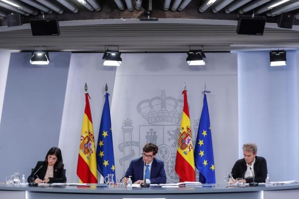 Das spanische Gesundheitsministerium und die Regionen haben sich auf einen Maßnahmenkatalog geeinigt.
