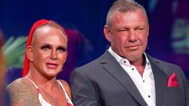 Andreas und Caro Robens.