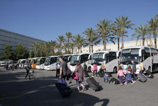 130 Busse wurden verkauft oder zurückgegeben.