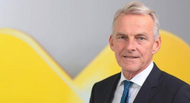 Ralf Treckentrup ist Präsident des Bundesverbandes der Deutschen Fluggesellschaften (BDF) und CEO der Fluggesellschaft Condor.