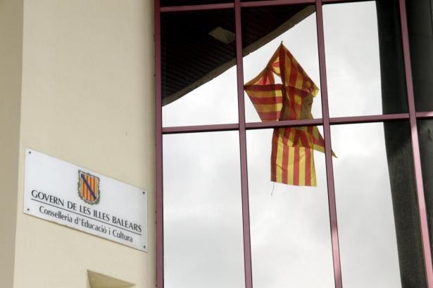 Katalanisch wird auf Mallorca seit Jahrhunderten gesprochen.