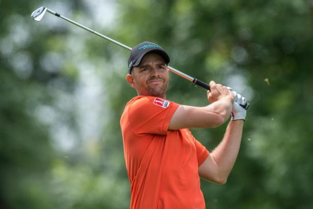 Der Deutsche Marcel Schneider führt die Rangliste der European Challenge Tour an.