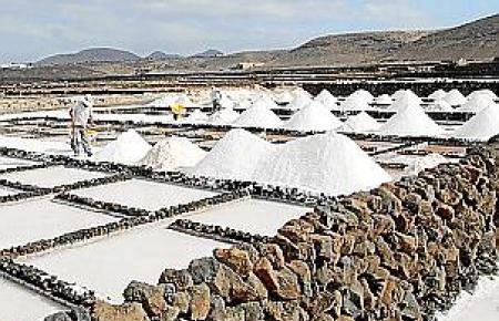Wie das Land, so der Mensch: Lanzarote