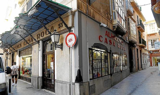 166 Jahre gab es den Laden im Carrer Hostals 27.