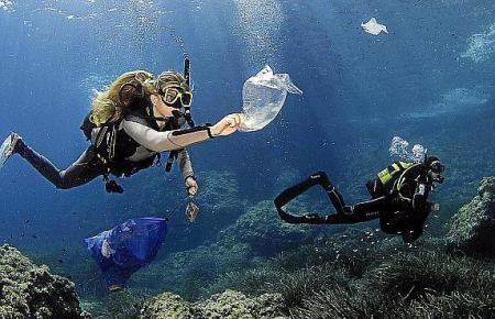Die Stiftung Save the Med wird für ihren Einsatz im Kampf gegen die Umweltverschmutzung im Mittelmeerraum ausgezeichnet.