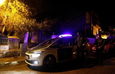 Die Polizei hat Ermittlungen zur Unglücksursache aufgenommen.