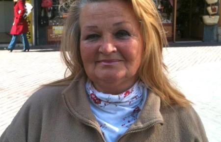 Naida Abanovich.