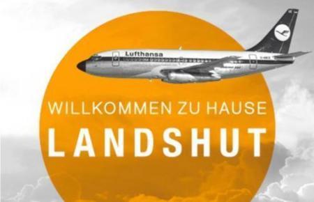 """Die """"Landshut"""" wurde 2017 aus Brasilien wieder nach Deutschland gebracht."""