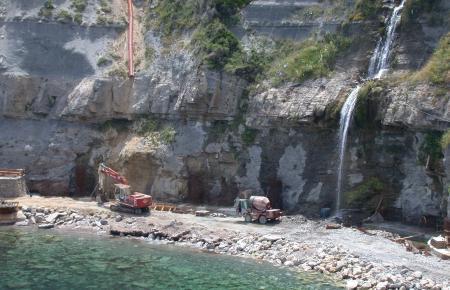 Playa de Banyalbufar
