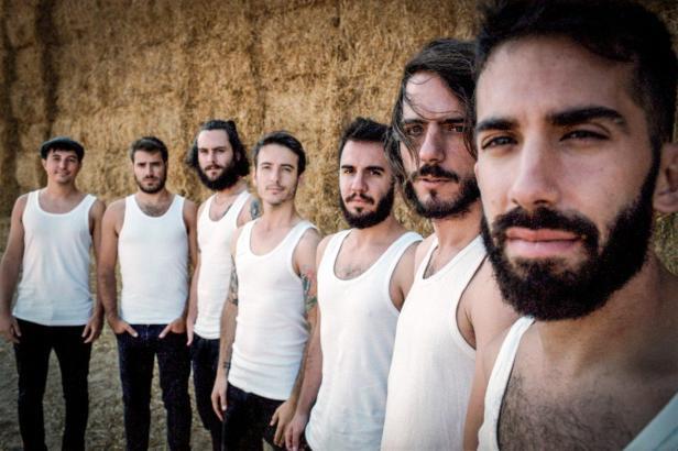 Die Gruppe La M.O.D.A (La Maravillosa Orquesta del Alcohol) tritt am 18. Januar in Palmas Teatre Prinicpal auf.