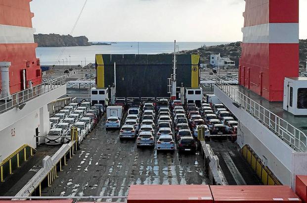 Dieses Jahr gibt es auf den Balearen weitaus weniger Mietwagen.