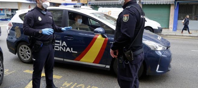 Der mutmaßliche Täter wurde vorläufig festgenommen.
