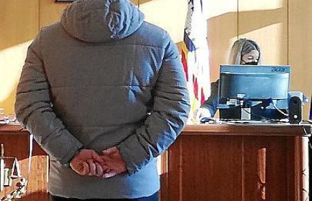 Der Mann wurde zu einer Geldstrafe verurteilt.