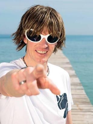 Der Mallorca-Sänger Mickie Krause.