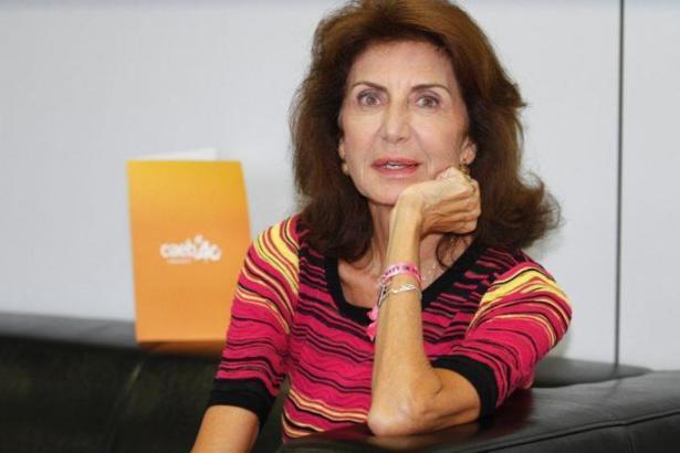 Die balearische Arbeitgeberpräsidentin Carmen Planas.