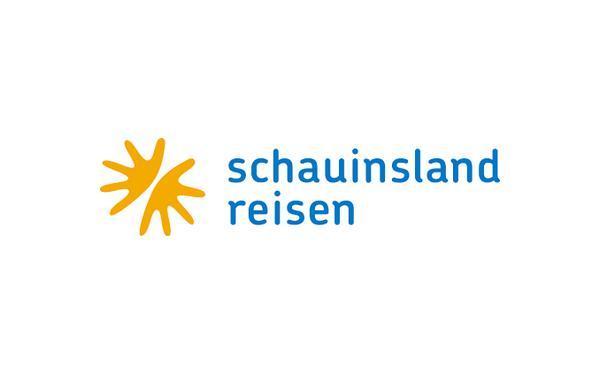 Das Logo von Schauinsland-Reisen.