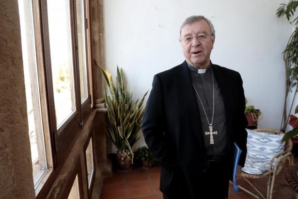Sebastià Taltavull, Bischof von Mallorca.